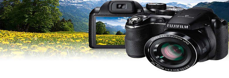 عکاسی با دوربین دیجیتال