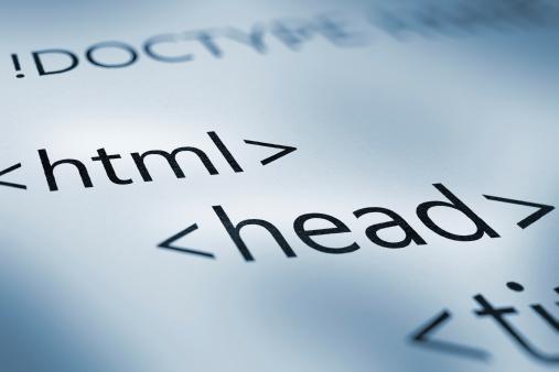 دوره آموزشی HTML