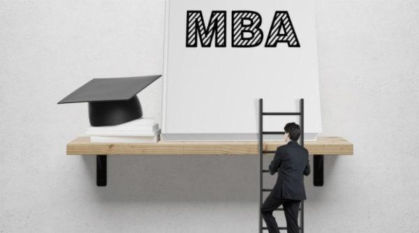 مدیریت کسب وکار MBA