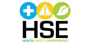 فواید ایمنی بهداشت و محیط زیست (HSE)