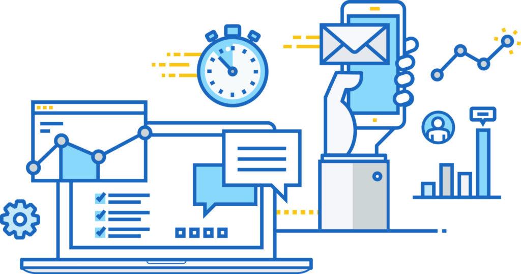 دوره کاربردی بازاریابی اینترنتی