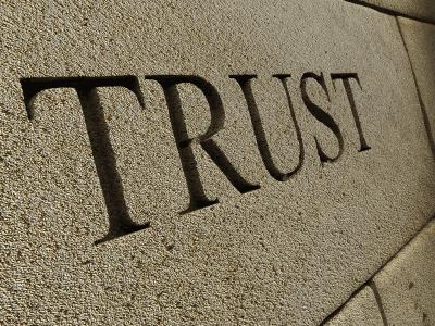 مدیریت اعتماد سازمانی